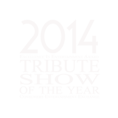 Shades of Sinatra Tribute Show of the Year